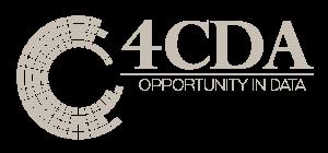 4CDA Logo